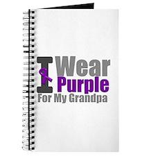 I Wear Purple (GP) Journal