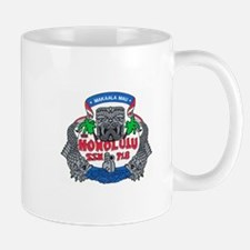 USS Honolulu Mug