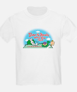 Slow & Steady T-Shirt