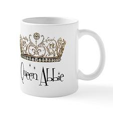 Queen Abbie Mug