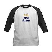 King Steven Tee