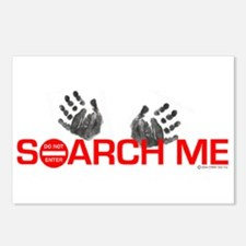 SEARCH ME Postcards (Package of 8)