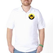 reboot guardian icon T-Shirt