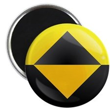 """reboot guardian icon 2.25"""" Magnet (10 pack)"""