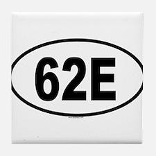 62E Tile Coaster