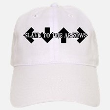 Slave To The arrows DDR ITG Baseball Baseball Cap