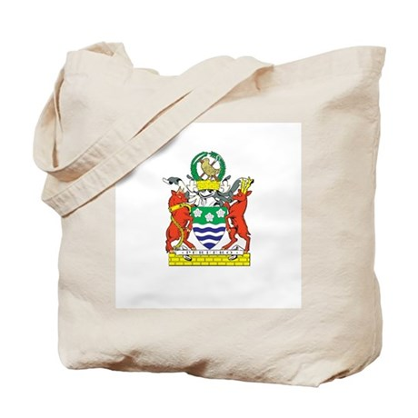 CUMBERLAND Tote Bag