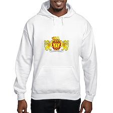 LANCASHIRE Hoodie Sweatshirt