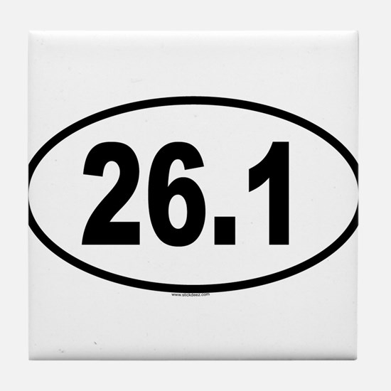 26.1 Tile Coaster