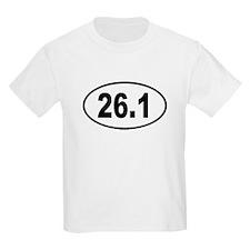 26.1 T-Shirt