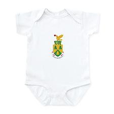 SAINTFABIENDEPANET Infant Bodysuit