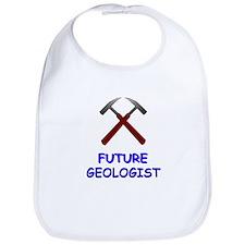 Future geologist Bib