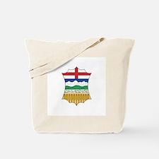 ALBERTA PROVINCE Tote Bag