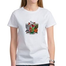 COVENTRY Womens T-Shirt