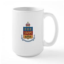 QUEBEC PROVINCE Mug