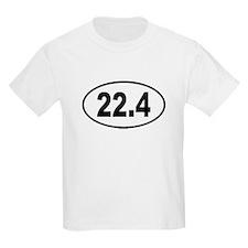 22.4 T-Shirt