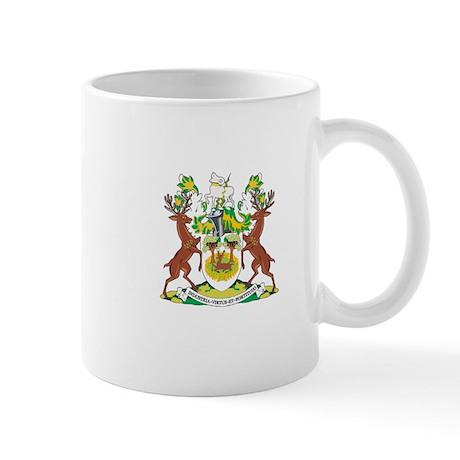 DERBY Mug