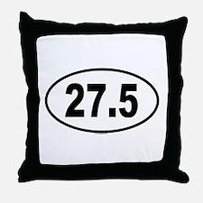 27.5 Throw Pillow