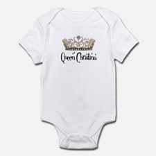 Queen Christina Onesie