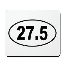 27.5 Mousepad