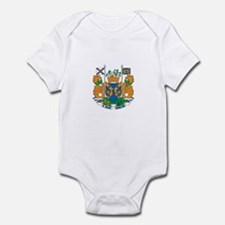 HALIFAX Infant Bodysuit