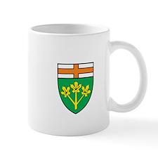 ONTARIO PROVINCE Mug