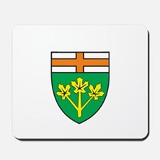 ONTARIO PROVINCE Mousepad