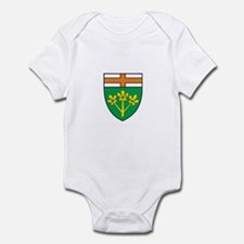 ONTARIO PROVINCE Infant Bodysuit
