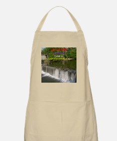 Life is to short BBQ Apron
