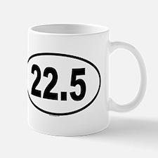 22.5 Mug