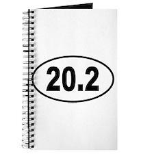 20.2 Journal