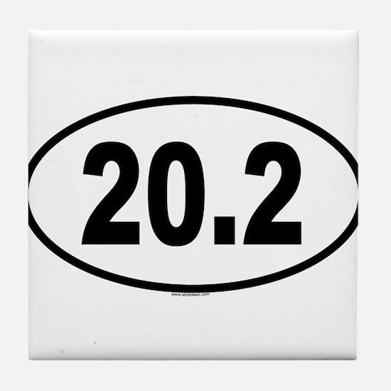 20.2 Tile Coaster