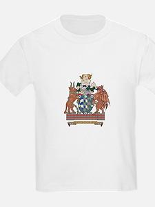 CUMBRIA T-Shirt