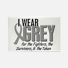 I Wear Grey 10 (Fighters Survivors Taken) Rectangl