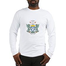 DUNDEE Long Sleeve T-Shirt