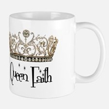 Queen Faith Mug