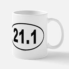 21.1 Mug