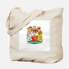 MANCHESTER Tote Bag