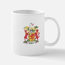 SOMERSET COUNTY Mug