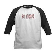 ST JOSEPH (distressed) Tee