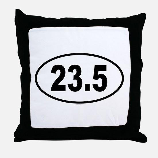 23.5 Throw Pillow