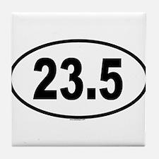 23.5 Tile Coaster