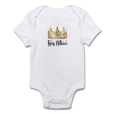 King William Infant Bodysuit