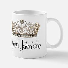 Queen Jasmine Mug