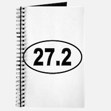 27.2 Journal