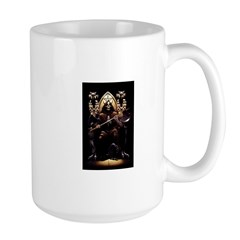 Rex Mortus Mug