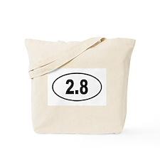 2.8 Tote Bag
