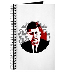 John F Kennedy Journal