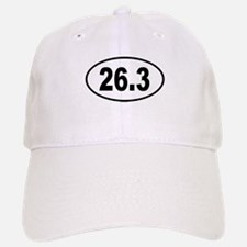 26.3 Baseball Baseball Cap