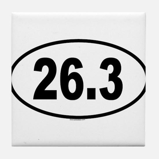 26.3 Tile Coaster